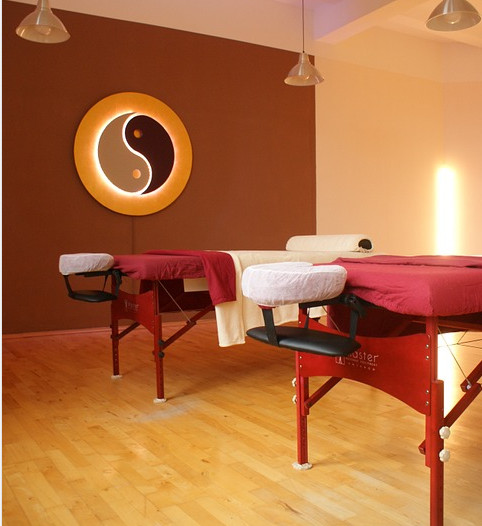 massage training tables