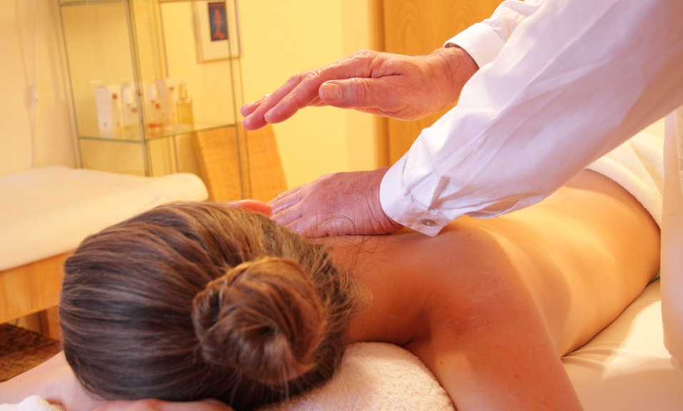 image clinical massage