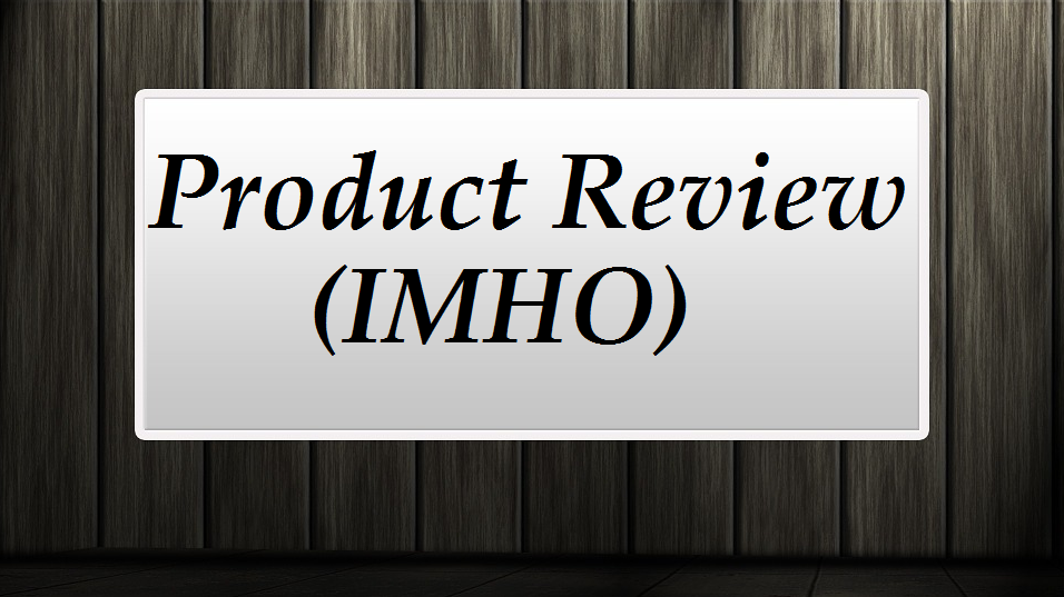 product review imho