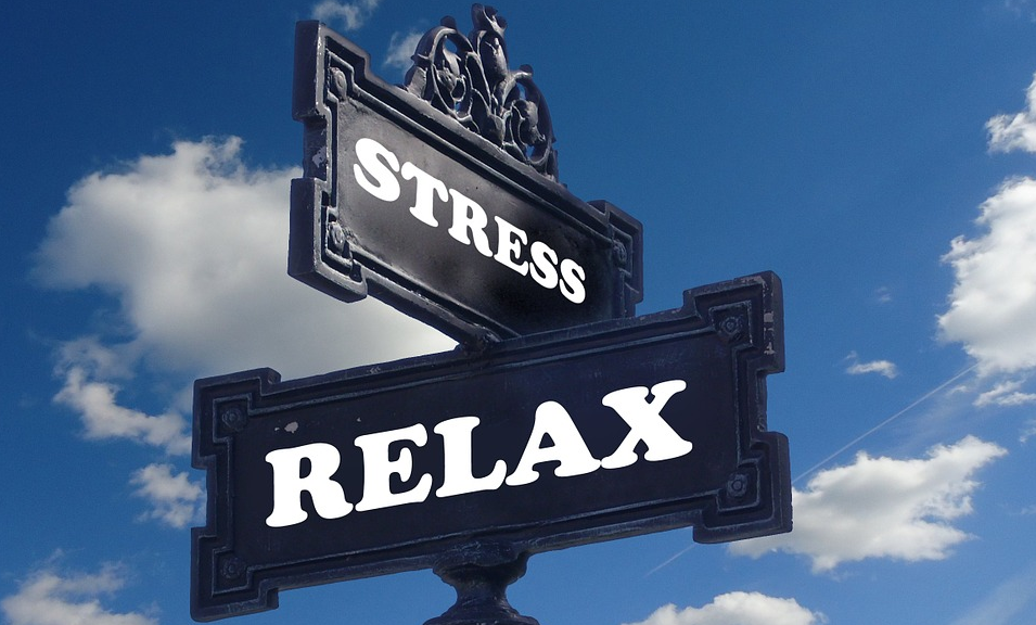 image stress relax